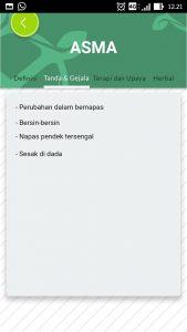 foto gambar halaman tanda dan gejala aplikasi android google play store resep herbal tazakka