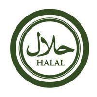 foto gambar Ikon layanan herbal tazakka Sertifikasi halal MUI