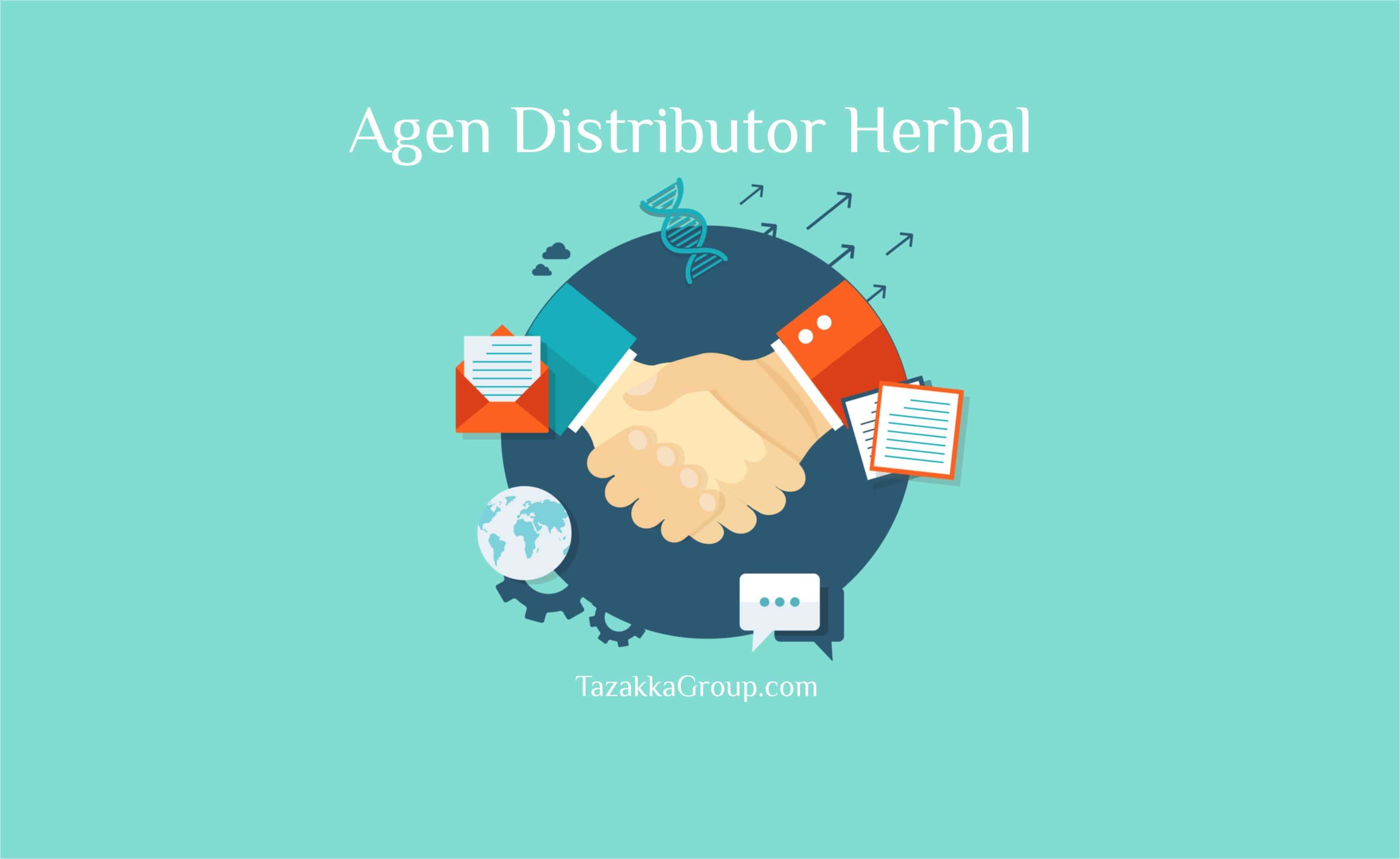 foto gambar Informasi Seputar Keagenan distributor herbal tazakka