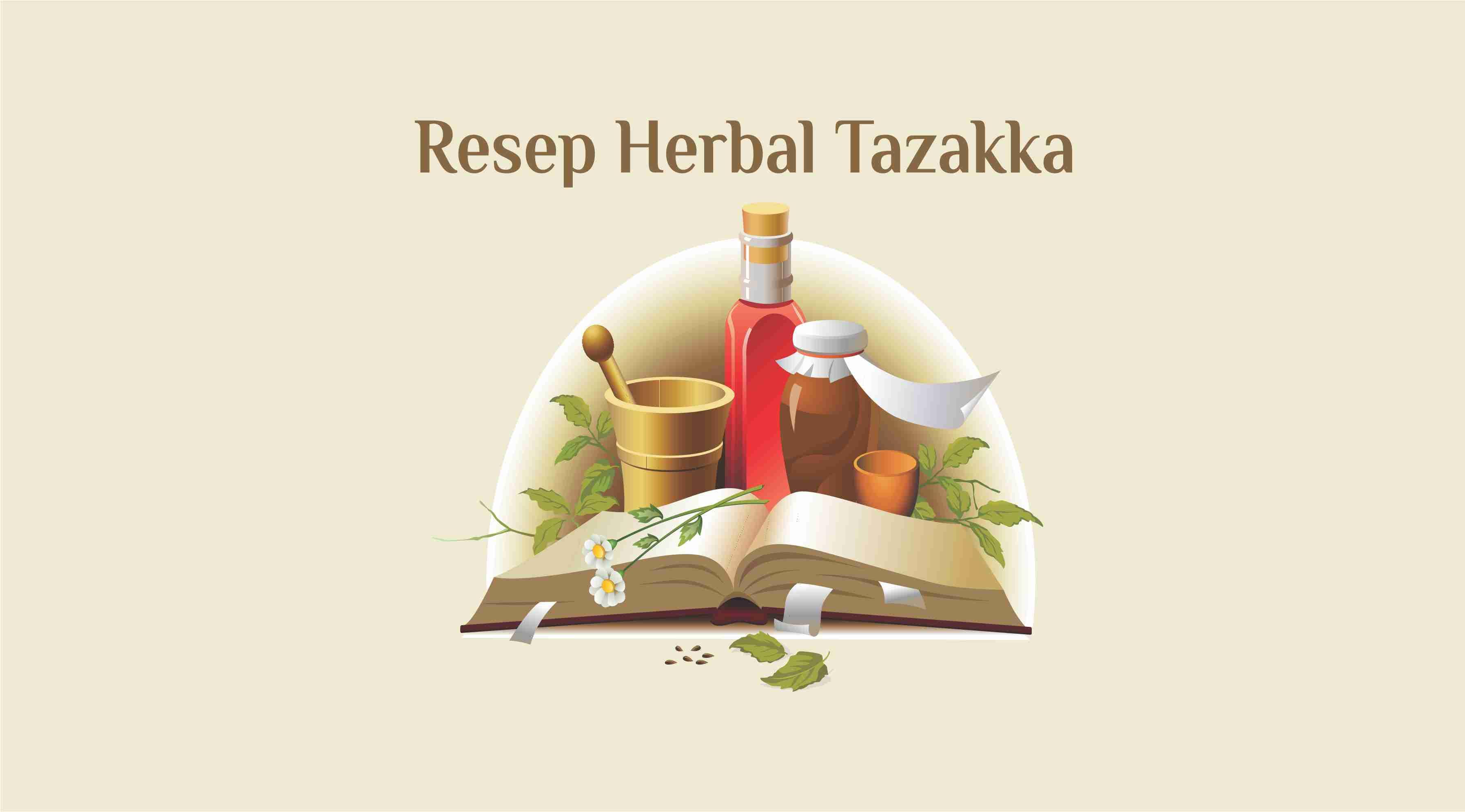foto gambar posting panduan tentang rekomendasi resep dafta penyakit dan terapi herbalnya