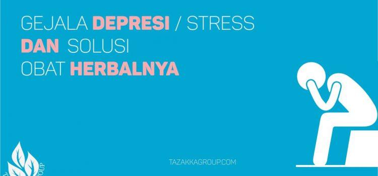 Dengan Herbal Ini, Suasana Hati Anda Kembali Rileks Dan Jauh Dari Gejala Depresi.