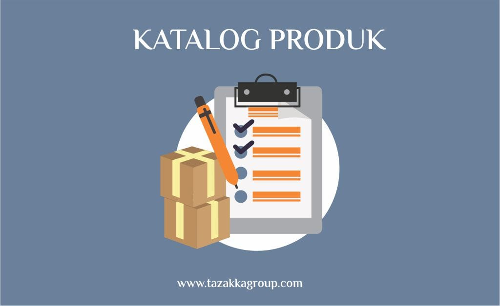 foto gambar download katalog daftar produk herbal sukoharjo tazakka group