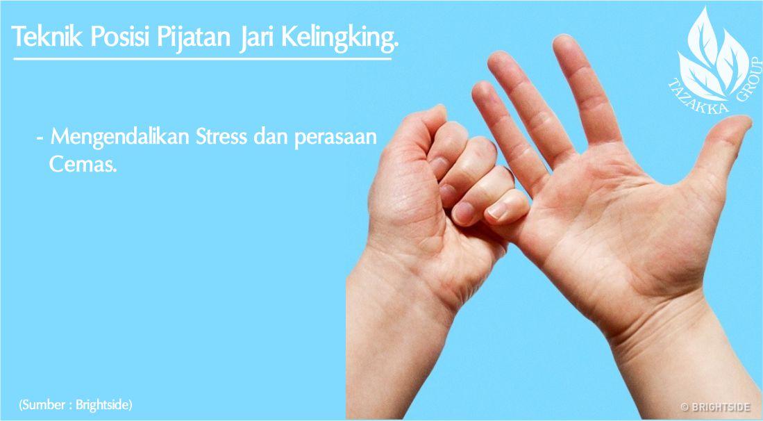 foto gambar Teknik Pijatan jari Tangan- Posisi Pijatan Pada Bagian Jari kelingking-min