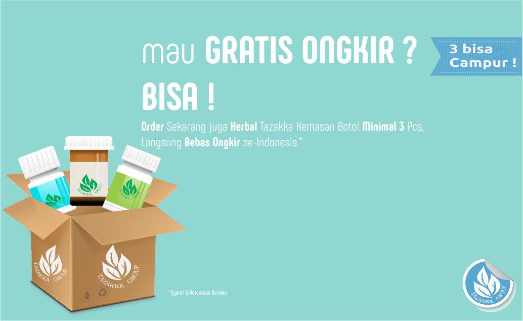 foto gambar postingan artikel promo gratis ongkos kirim se indonesia