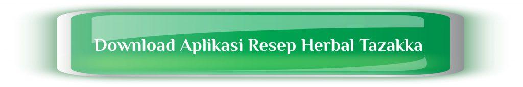 foto gambar tombol download aplikasi resep  herbal  tazakka