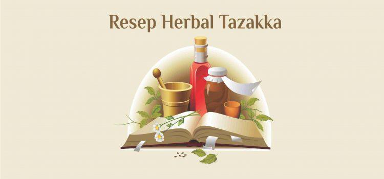Resep Daftar Penyakit Dan Terapi Herbalnya.
