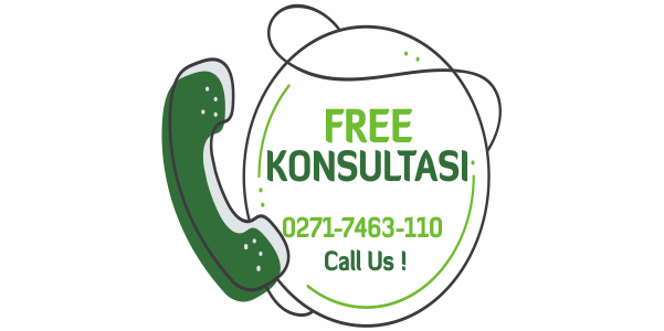 customer service konsultasi pengobatan alternatif