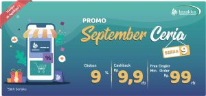 promo bulan september ceria 2019 voucher belanja gratis herbal tazakka