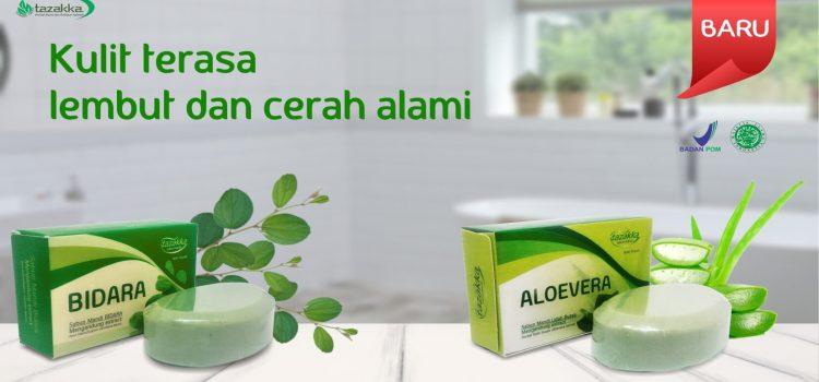 Produk baru herbal Tazakka