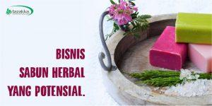 jadi reseller sabun herbal
