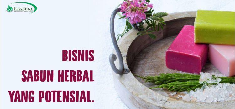 Reseller Sabun Herbal