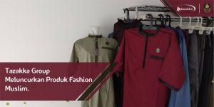 toko baju muslim Tazakka Clothes