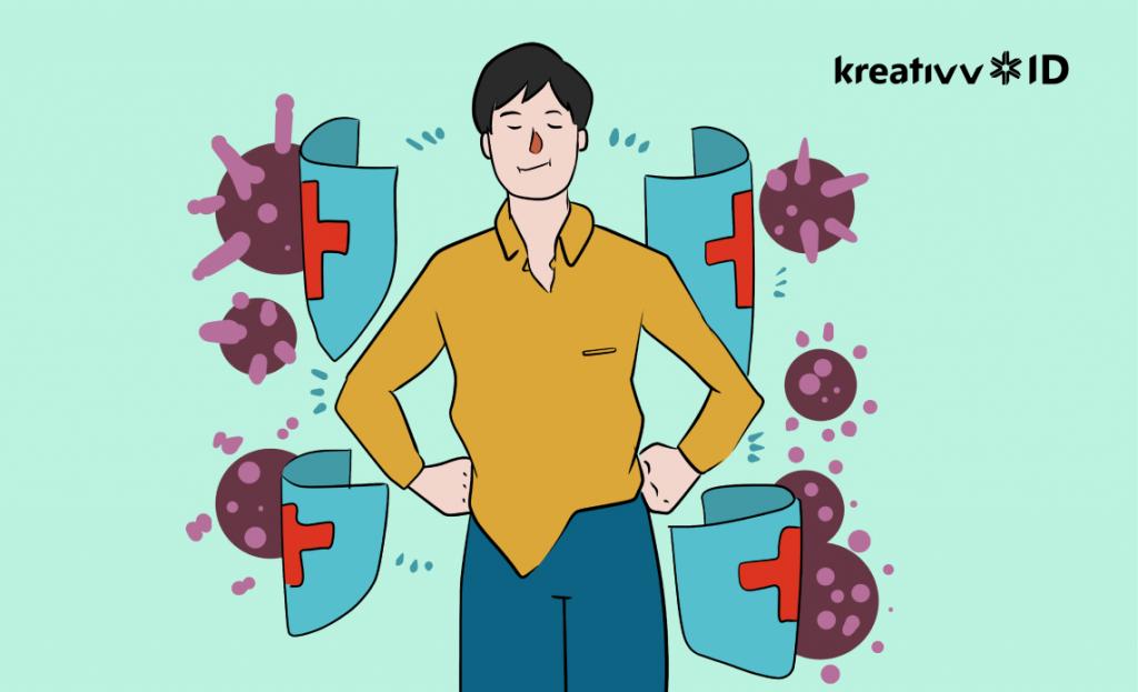 cara mencegah virus Corona Covid-19